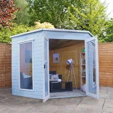 Garden Shed Summer House - buy summer house sheds uk free delivery shedstore