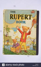 daily express rupert bear annual 6 1941 surrey england