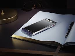 vertu phone vertu signature touch comes with hasselblad certified camera