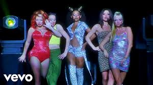 spice girls spice girls spice up your life spice world youtube