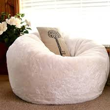 cool design for faux fur bean bag chair ideas 10 best ideas about