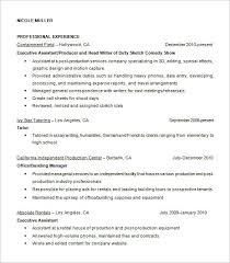 Breakupus Ravishing Professional Accounting Clerk Resume Templates