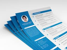 resume psd template free 35 free psd cv resumes for creative people to get the best job free resume cv psd download