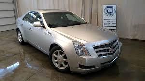 cadillac cts di 2008 cadillac cts 3 6l di 4dr sedan in escanaba mi prised auto