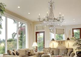 Matching Chandelier And Island Light Lighting