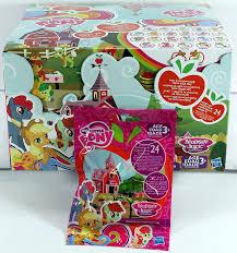 My Little Pony Blind Bags Box Amazon Com Hasbro My Little Pony Friendship Is Magic Wave 13
