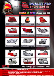 Depo Auto Lamp Indonesia by Eagle Eyes Indonesia