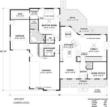 Floor Plan Of 4 Bedroom House 53 Best Floor Plans Images On Pinterest Architecture Home And