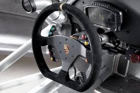 porsche gt3 cup custom porsche gt3 cup wheel u0026 plate thrustmaster modifications