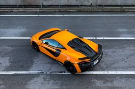 mclaren mc1 official 646hp novitec mclaren 570s gtspirit