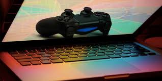 how to change the color of ps4 controller light how to use the ps4 controller on your mac or pc