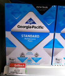 walmart coupon deals 0 55 1 pacific copy paper coupon