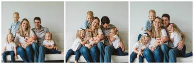 Beautiful Family These Most Beautiful Moments A Family Portrait
