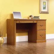Oak Crest Desk Oak Computer Desk Hutch