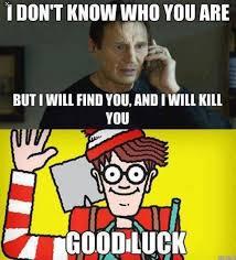 Waldo Meme - where is waldo meme by memesx memedroid