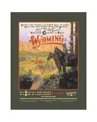 Wyoming travel talk images Wyoming made 40 products made in wyoming jpg