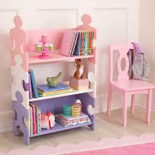 bibliotheque chambre enfant bibliothèque puzzle couleurs pastel pour enfant