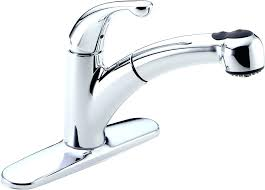 moen pull out kitchen faucets delta pull out kitchen faucet hicro club