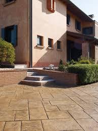 piastrelle balcone esterno come pavimentare un terrazzo piastrelle per esterno terrazzo