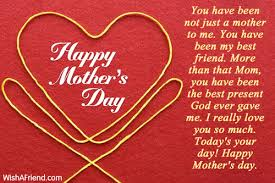 my s day happy mothers day messages 2017 s day card messages with