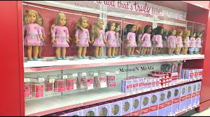 Fair Toys R Us Bedroom Sets American Doll Store Grand Opening At Toys R Us Youtube