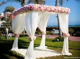 wedding ceremony canopy wedding canopies mywedding