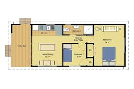 Holiday House Floor Plans Compact House Plans Nz House And Home Design