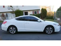 2010 for sale 2010 honda accord coupe ex white for sale 12500 nanuet ny