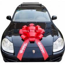 car bow ribbon car bows car ribbon large car ribbon bow