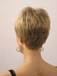 back view of short haircuts for women over 60 top 12 short hairstyles for older women uthfashion com short