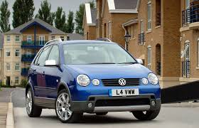 volkswagen polo dune review 2004 2008 parkers