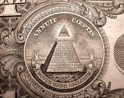 eye of providence all on the illuminati