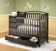 Cribs And Changing Tables Baby Crib Changing Tables And Sliding Door Beautiful Baby Cribs