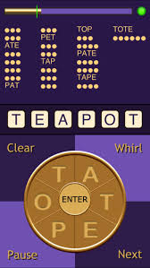 whirly word free on the app store