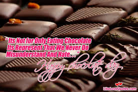 chocolate s day 60 most beautiful happy chocolate day 2017 wish pictures