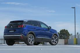 is peugeot 3008 a good car 2017 peugeot 3008 allure quick review