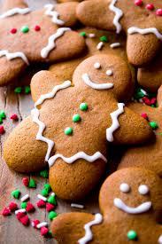 my favorite gingerbread men recipe gingerbread man cookie