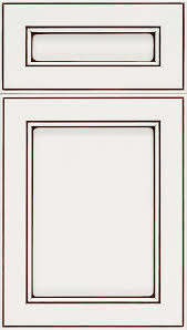 alabaster mocha glazed cabinet finish kitchen craft