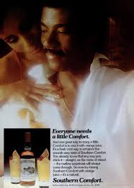 Mix Southern Comfort With Vintage Alcohol Ads Of The 1980s Page 20