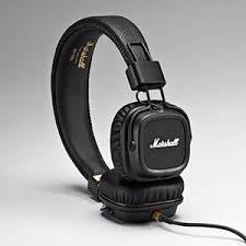 amazon oasis black friday amazon com marshall major ii on ear headphones black 4090985