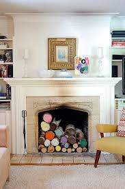 How To Decorate A Non Working Fireplace From Cold To Cozy 5 Ways To Decorate A Non Working Fireplace