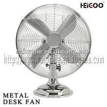 Small Metal Desk Fan Small Metal Electric Cooling Fans Small Metal Electric Cooling