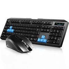 bureau en gros souris offre spéciale sans fil clavier souris 2 4g clavier robes en gros