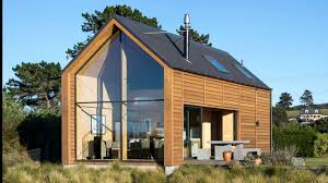 This Small House by This Small Beach House Taieri Mouth Bach Mason And Wales Youtube