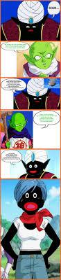 Dbz Funny Memes - comics memes on dbz fever deviantart
