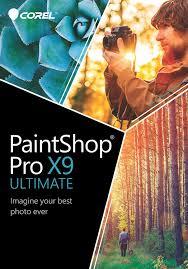 amazon com paintshop pro x9 ultimate download software