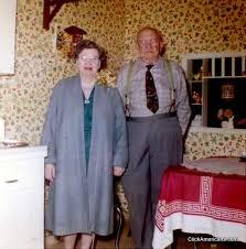 1950s Home A 1950s Home Tour Click Americana