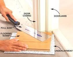 Installing Engineered Hardwood Flooring How To Install Wooden Flooring On Concrete Wood Flooring
