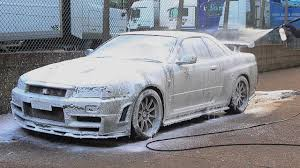 1967 nissan skyline car detailing nissan skyline r34 gtr karage tv