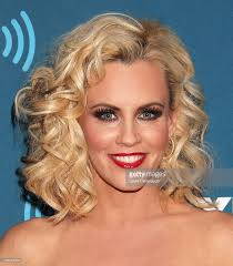 jenny mccarthy hosts a halloween costume party at the siriusxm